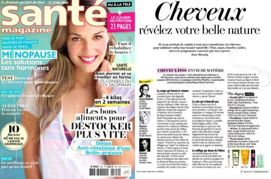 studio marisol santé magazine 10-2017