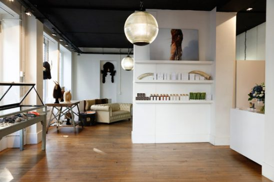 Coiffure 75007 coiffure 2019 - Creation salon de coiffure ...