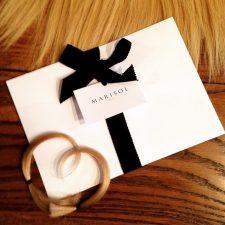 Bon Cadeau Studio Marisol
